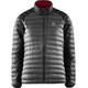 Haglöfs W's Essens Mimic Jacket MAGNETITE/TRUE BLACK